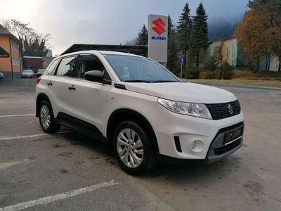 gebraucht Suzuki Vitara 1,6 VVT 4WD GL Clear