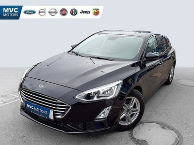 gebraucht Ford Focus 1,0 EcoBoost Trend Edition Business Trend Edition