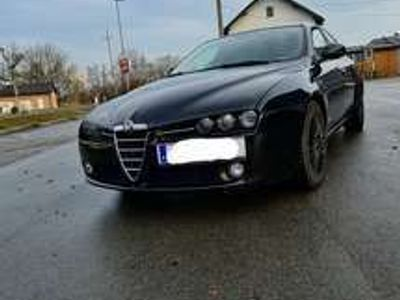 gebraucht Alfa Romeo 159 1.9 JTDM 16V DPF Progression ** TAUSCHEN MÖGLICH *