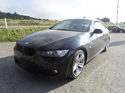 gebraucht BMW 330 xi Coupé