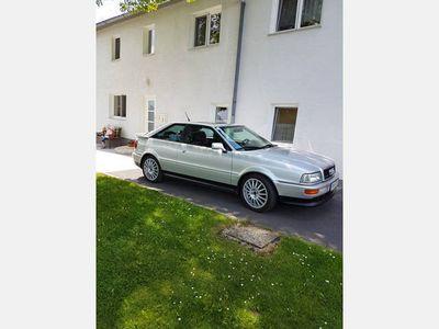 gebraucht Audi Quattro 2,8 E V6