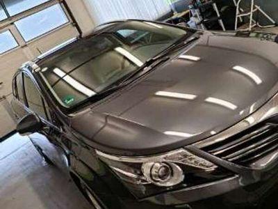 gebraucht Toyota Avensis 2,0 D4-D 125 DPF Executive