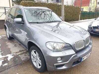 gebraucht BMW X5 xDrive35d Aut.