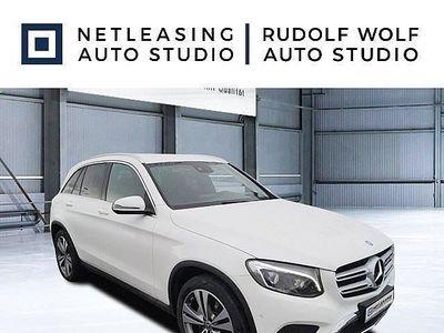 gebraucht Mercedes E250 GLC d 4MATIC Aut., 204 PS, 5 Türen, Automatik