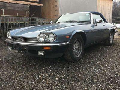 gebraucht Jaguar XJS V12 Cabriolet