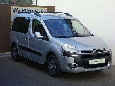 gebraucht Citroën Berlingo Multispace HDi 115 XTR * Finanzierung *