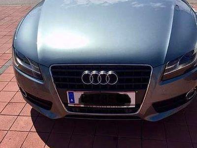 gebraucht Audi A5 2.7 tdi Limousine