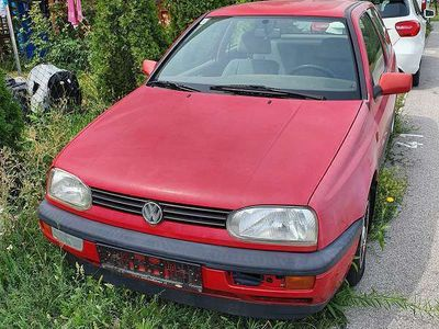 used VW Golf 1.4 Gl Limousine,