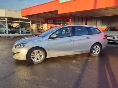 brugt Peugeot 308 SW 1,6 BlueHDi 120 S
