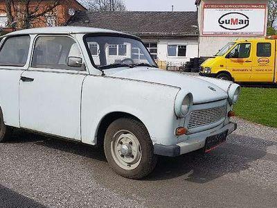 gebraucht Trabant 601 TrabiL Klein-/ Kompaktwagen