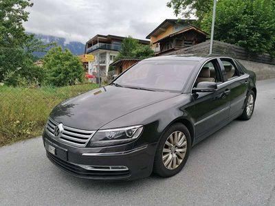 gebraucht VW Phaeton 3.0 Diesel 4 motion Limousine