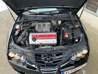 gebraucht Alfa Romeo Brera 3,2 V6 JTS Q4