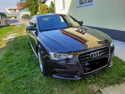 gebraucht Audi A5 Sportback 1,8 TFSI S-line