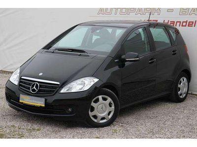 gebraucht Mercedes A160 A-KlasseBlueEfficiency CDI Limousine