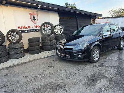 gebraucht Opel Astra 4 Edition Klein-/ Kompaktwagen