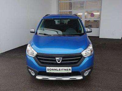 usata Dacia Lodgy Stepway TCe