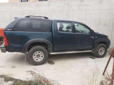 gebraucht Toyota HiLux Cuntry