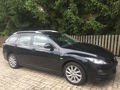 used Mazda 6 Sport Combi CD129 GT-Edition Kombi / Family Van,