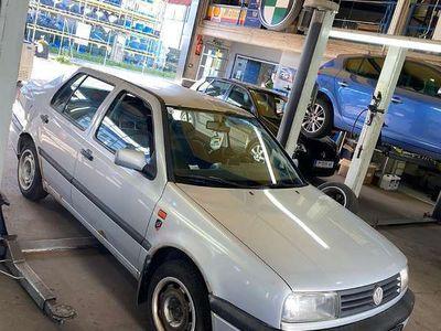 gebraucht VW Vento GL Limousine