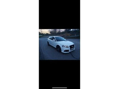 gebraucht Audi A3 Sportback 2,0 TFSI Ambition
