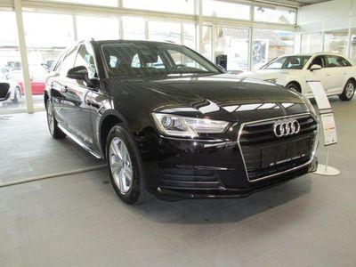 gebraucht Audi A4 Avant 1,4 TFSI