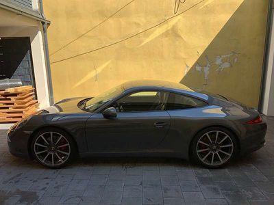 gebraucht Porsche 911 Carrera S Coupé DSG Sportwagen / Coupé