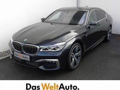 gebraucht BMW 750 d xDrive Aut.
