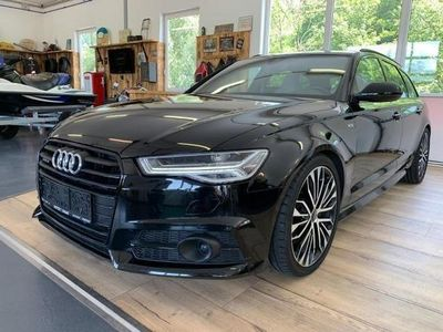 used Audi A6 Avant 3,0 TDI Competition Quattro MTM Tuning 385PS