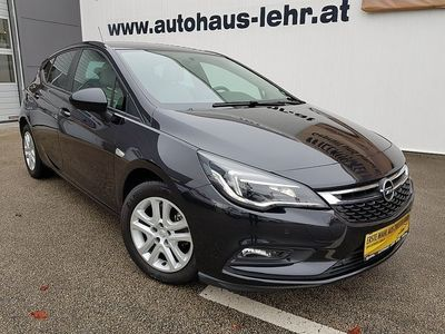 gebraucht Opel Astra 4 Turbo Ecotec Direct Injection Edition Start/Stop