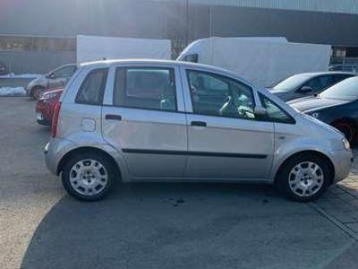 gebraucht Fiat Idea 1,2 16V Active