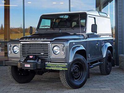 gebraucht Land Rover Defender 90 Hard Top SE 2,2 - Vorsteuerabzugsfähig