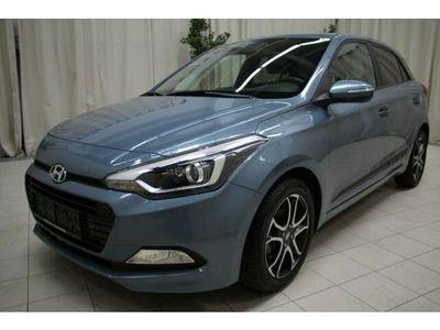 gebraucht Hyundai i20 1,0 T-GDI Go Start/Stopp/18.875km/