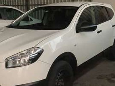 gebraucht Nissan Qashqai +2 1,5 dCi Visia 2WD DPF