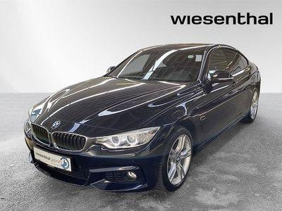 gebraucht BMW 420 Gran Coupé d xDrive M Sport