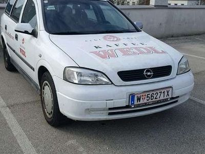 gebraucht Opel Astra Caravan 1.7 diesel Limousine