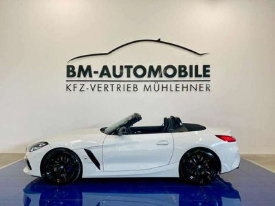 gebraucht BMW Z4 M sDrive M40i,HeadUp,ACC,Kamera,Nur7.000km,Neuwertig