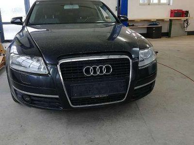 brugt Audi A6 V6 quattro 3l Limousine,