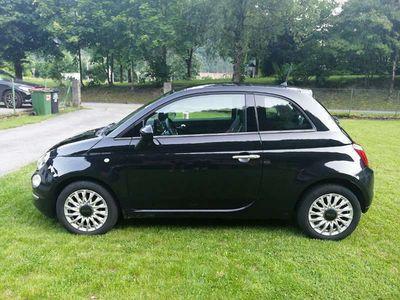 gebraucht Fiat 500 1.3 Multijet 95 Lounge Klein-/ Kompaktwagen
