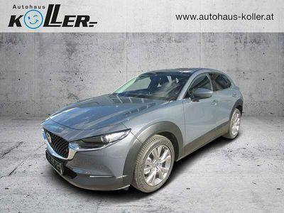 gebraucht Mazda CX-30 /G150/COM+