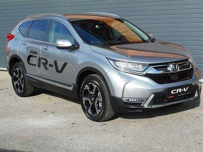 gebraucht Honda CR-V 1,5 VTEC Turbo Lifestyle CVT Aut.