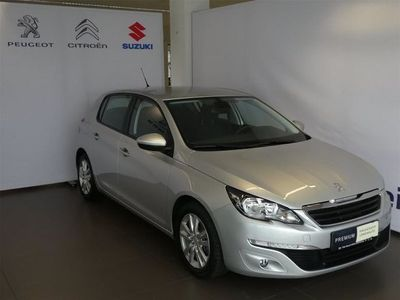 used Peugeot 308 ACTIVE 1,6 THP 125 5T