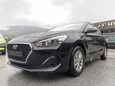 gebraucht Hyundai i30 CW 1,6 CRDi Level 3