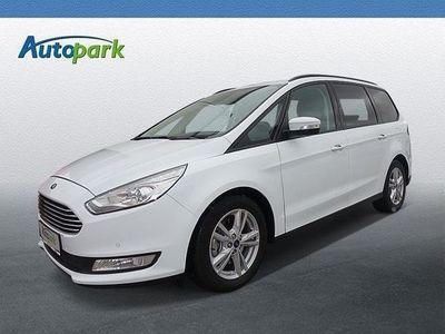 gebraucht Ford Galaxy 2,0 EcoBlue SCR Business Van