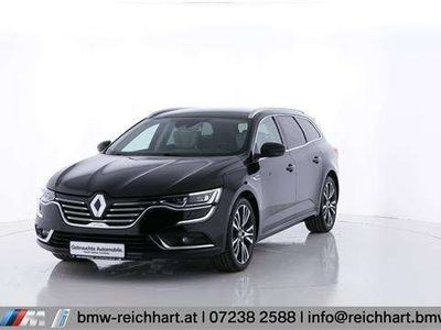 gebraucht Renault Talisman GrandTour Initiale