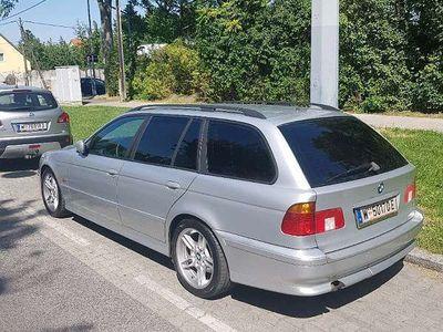 gebraucht BMW 530 5er-Reihe d Individual Aut. Limousine