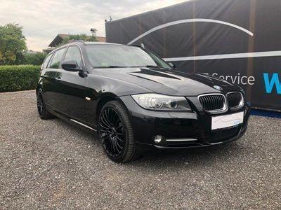 gebraucht BMW 318 d Touring Österreich-Paket