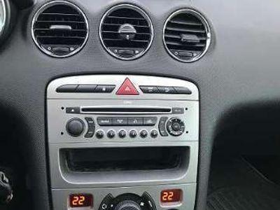 gebraucht Peugeot 308 2,0 HDi 136 FAP Active Pro