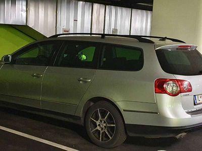 gebraucht VW Passat Variant 1.9 TDI Kombi / Family Van