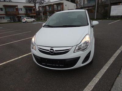 gebraucht Opel Corsa 1,3 CDTI Cool