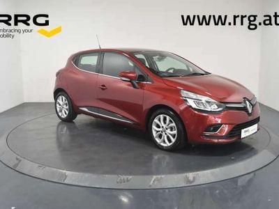 gebraucht Renault Clio Intens dCi 90 EDC WLTP